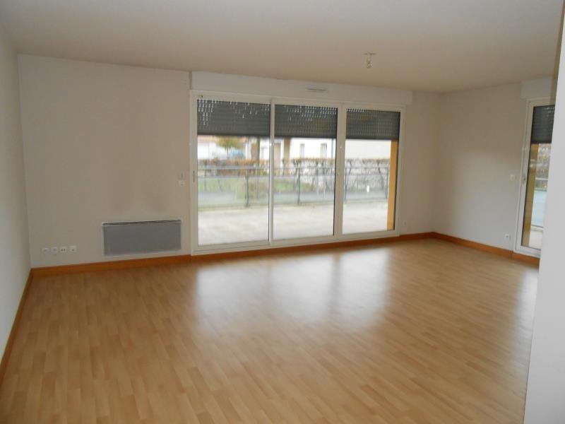 Vente appartement Niort 137800€ - Photo 2
