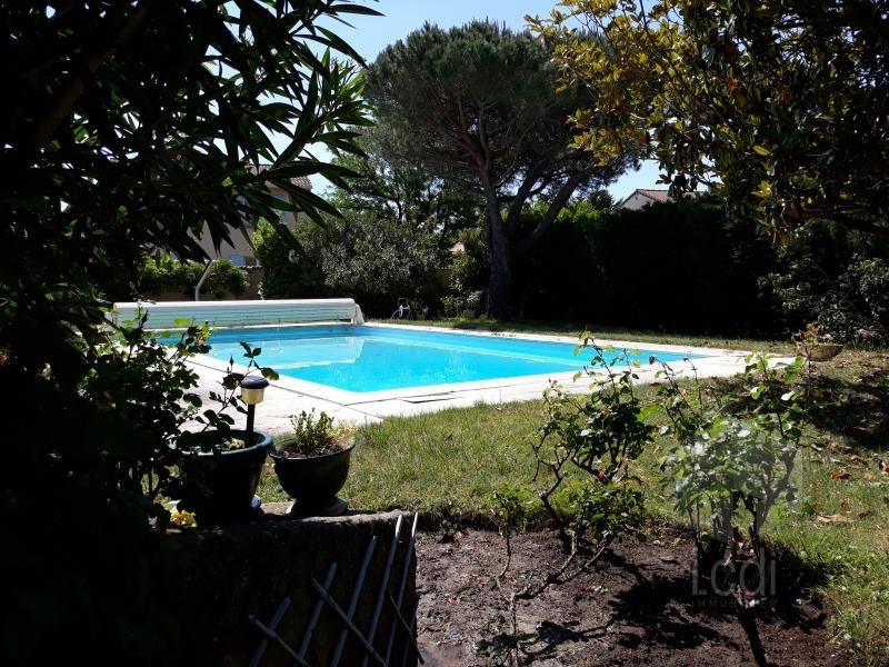 Vente maison / villa Montélimar 450000€ - Photo 2