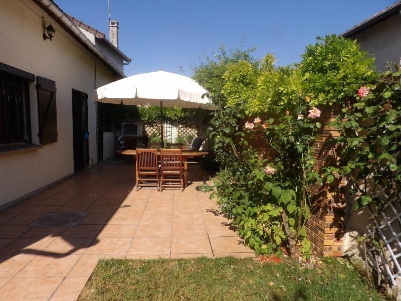 Vente maison / villa Noisy le grand 369000€ - Photo 10