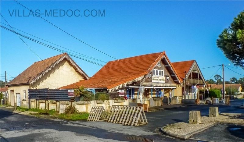 Vente immeuble Vendays montalivet 335000€ - Photo 1