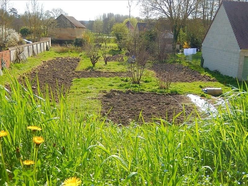Verkoop  stukken grond Nogent le roi 68000€ - Foto 3