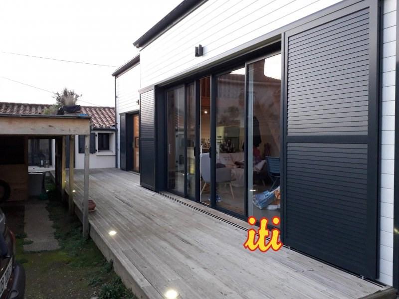 Vente maison / villa Talmont st hilaire 367000€ - Photo 1