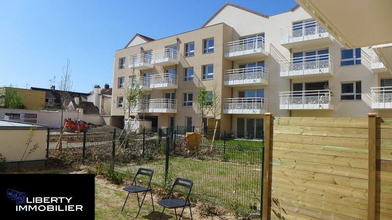 Vente appartement Trappes 146 000€ - Photo 2