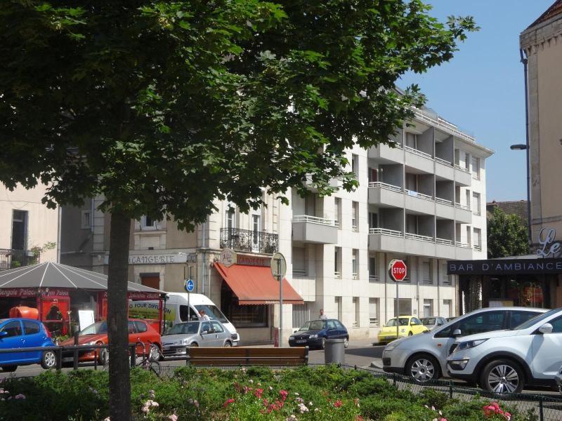Location appartement Dijon 361€ CC - Photo 4