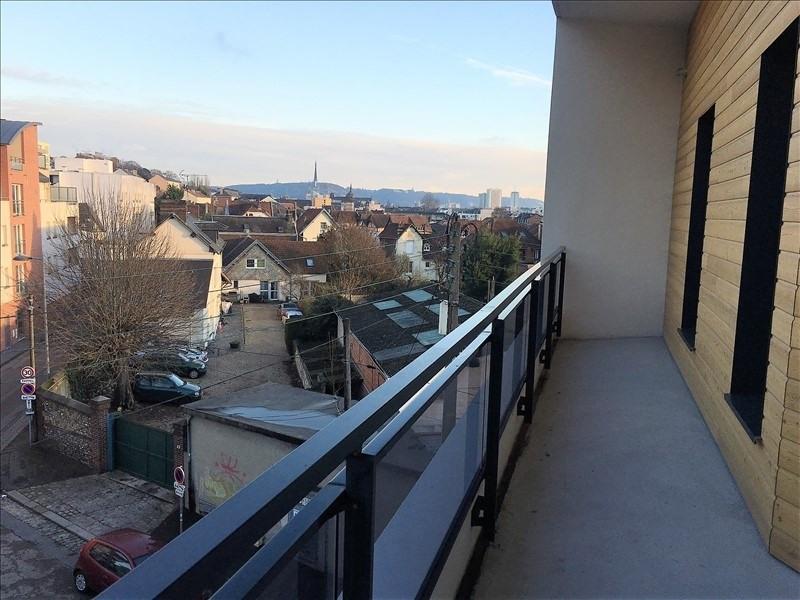 Location appartement Rouen 780€ CC - Photo 3