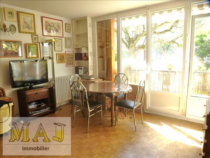 Vente appartement Le perreux sur marne 267 000€ - Photo 2