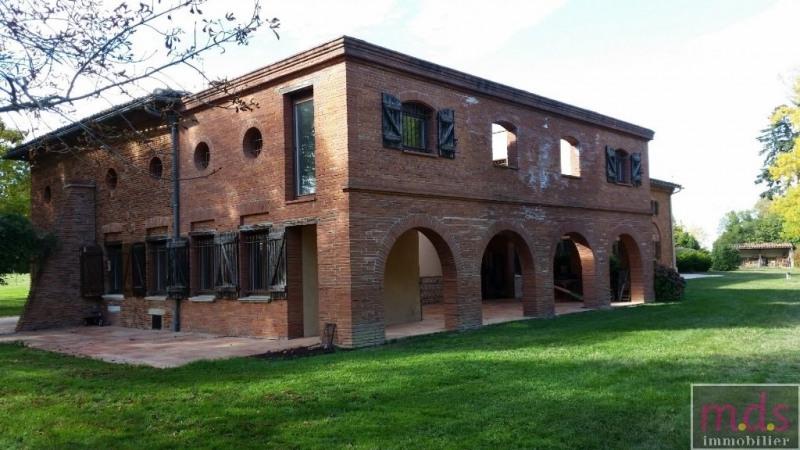 Venta de prestigio  casa Montastruc-la-conseillere 1260000€ - Fotografía 8