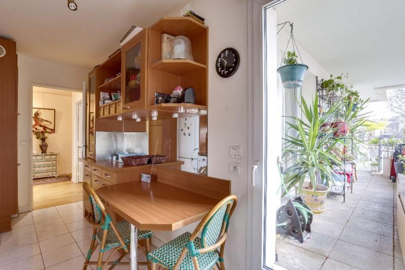 Verkauf von luxusobjekt wohnung Courbevoie 1040000€ - Fotografie 6