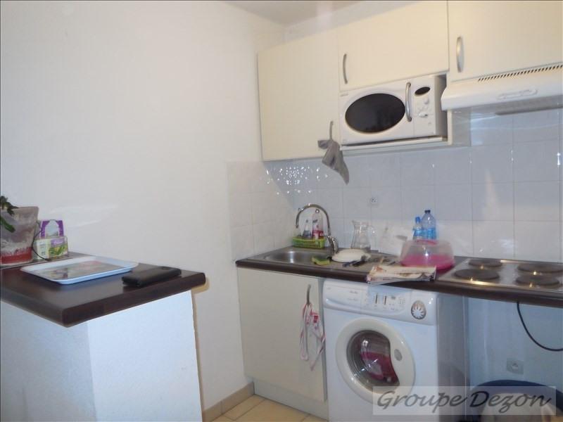 Vente appartement Castelnau d'estretefonds 139000€ - Photo 4