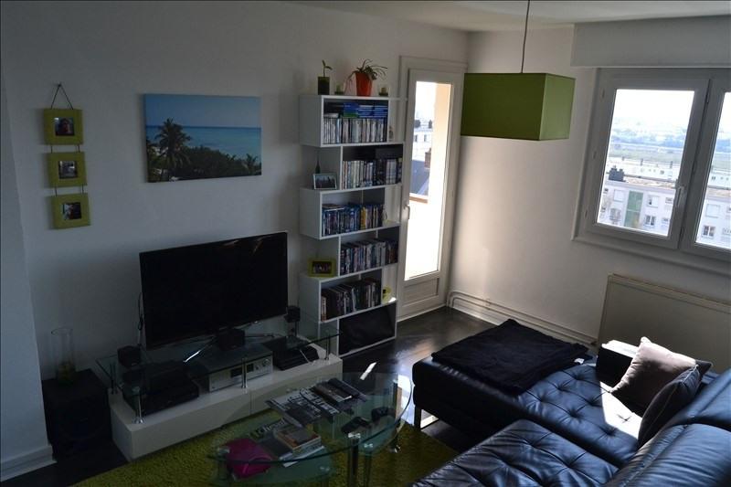 Vente appartement Le havre 119000€ - Photo 10