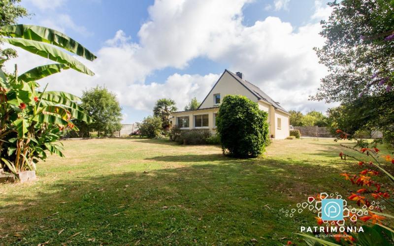Vente maison / villa Clohars carnoet 297825€ - Photo 1