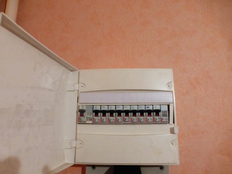 Vente appartement Vénissieux 119000€ - Photo 8
