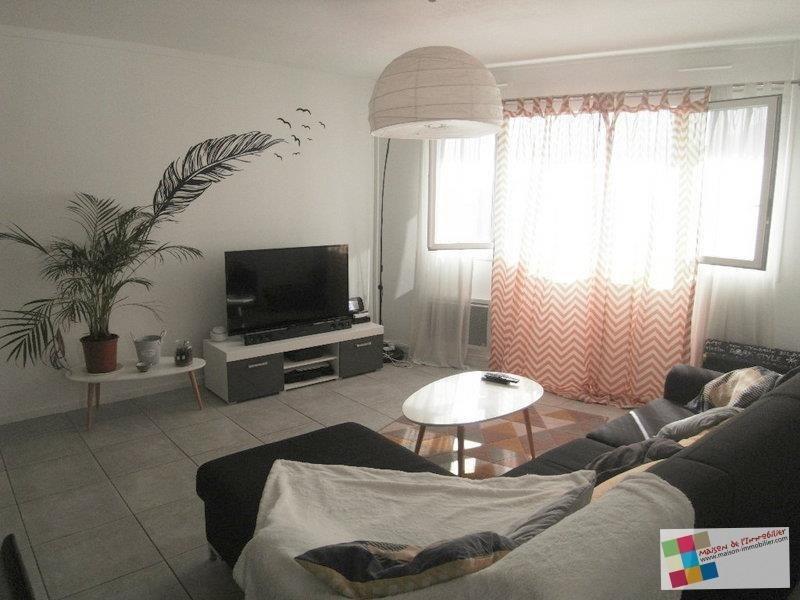 Rental apartment Cognac 590€ CC - Picture 1