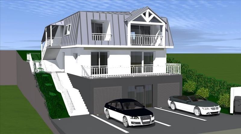 Revenda residencial de prestígio casa Benerville sur mer 975000€ - Fotografia 1