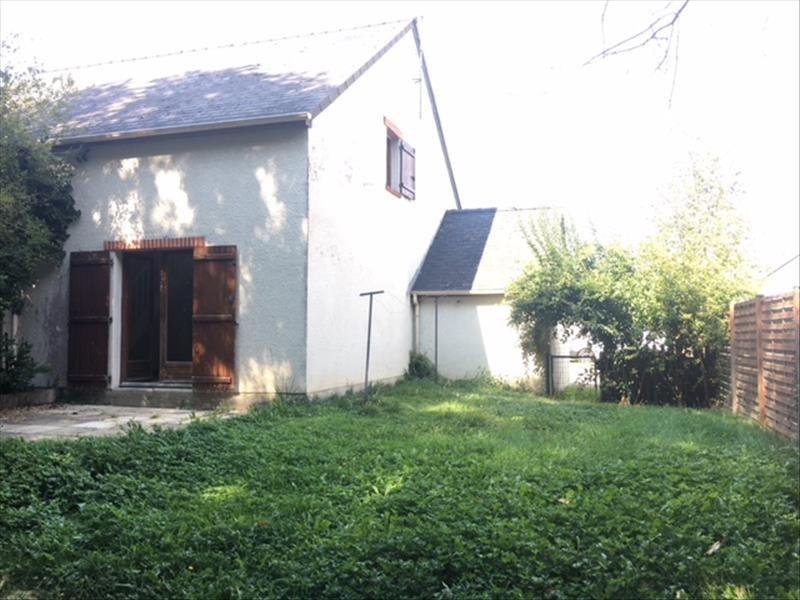 Vente maison / villa Malville 159750€ - Photo 1