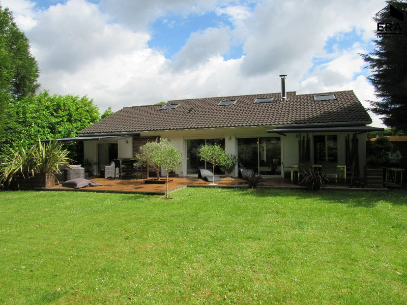 Vente maison / villa Lesigny 535 000€ - Photo 1