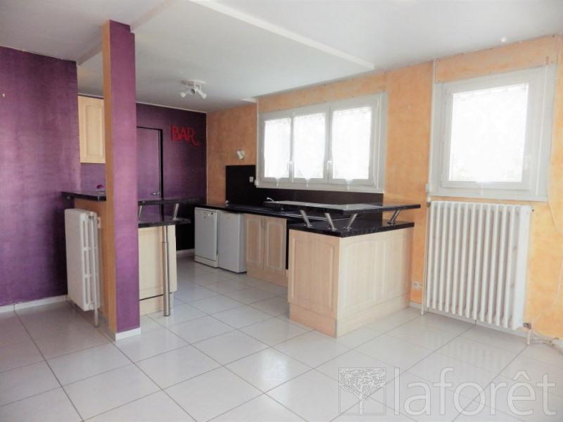 Vente appartement Bron 139000€ - Photo 2