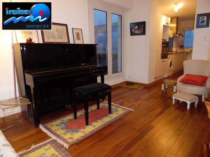 Vente appartement Brest 138700€ - Photo 3