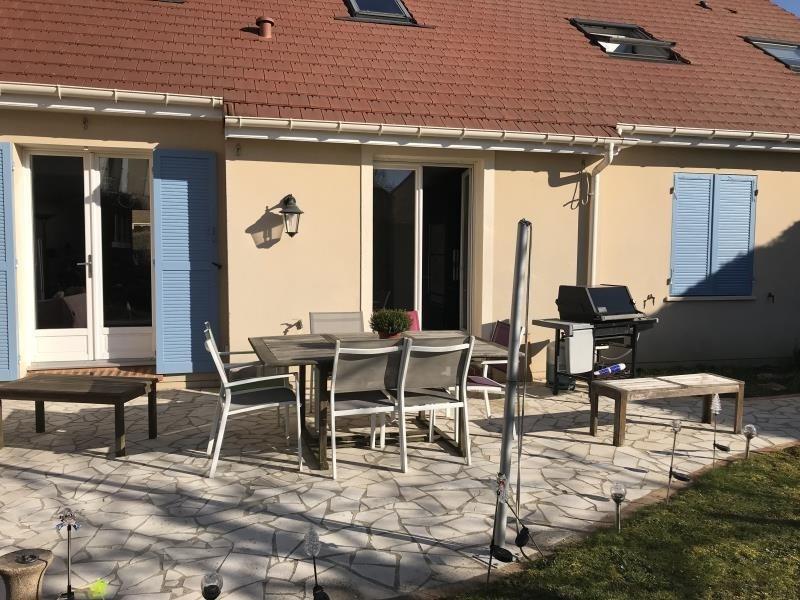 Sale house / villa Villepreux 613000€ - Picture 3