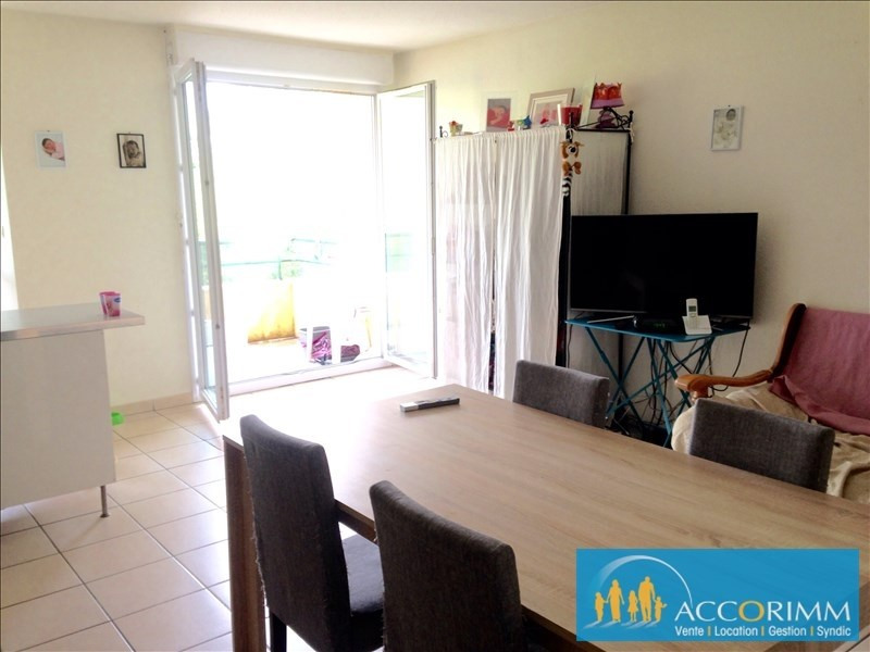 Sale apartment Grigny 105 000€ - Picture 1