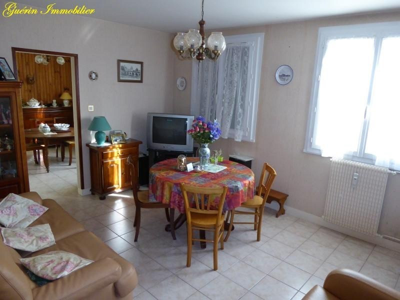 Sale apartment Nevers 41 500€ - Picture 1