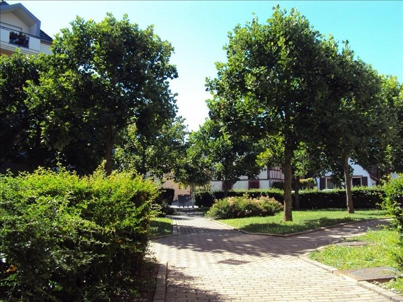 Sale apartment Riedisheim 120000€ - Picture 7