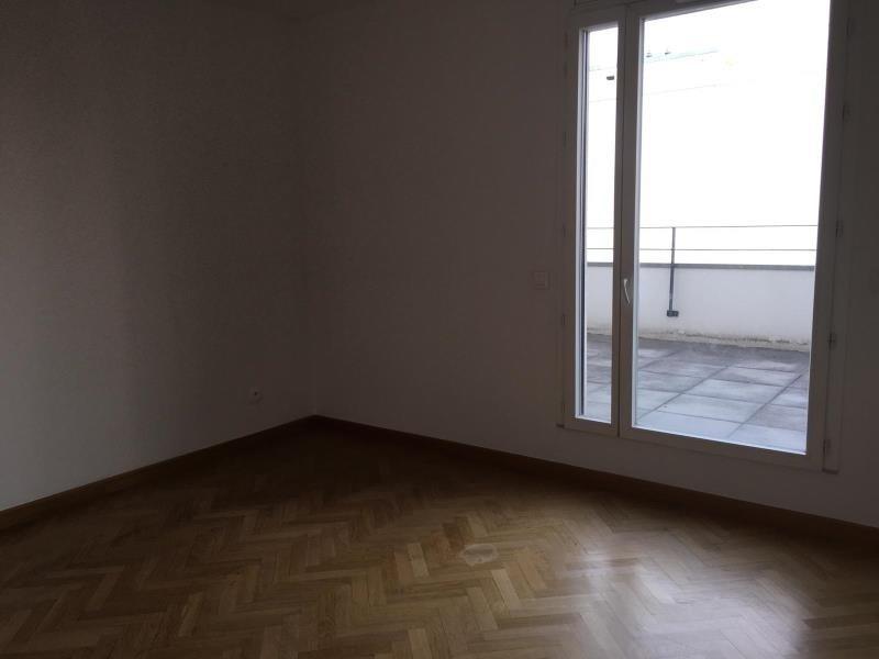 Location appartement Garges les gonesse 1182€ CC - Photo 4