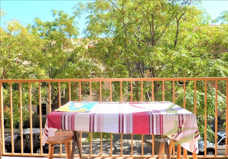 Sale apartment Sanary sur mer 270 000€ - Picture 3