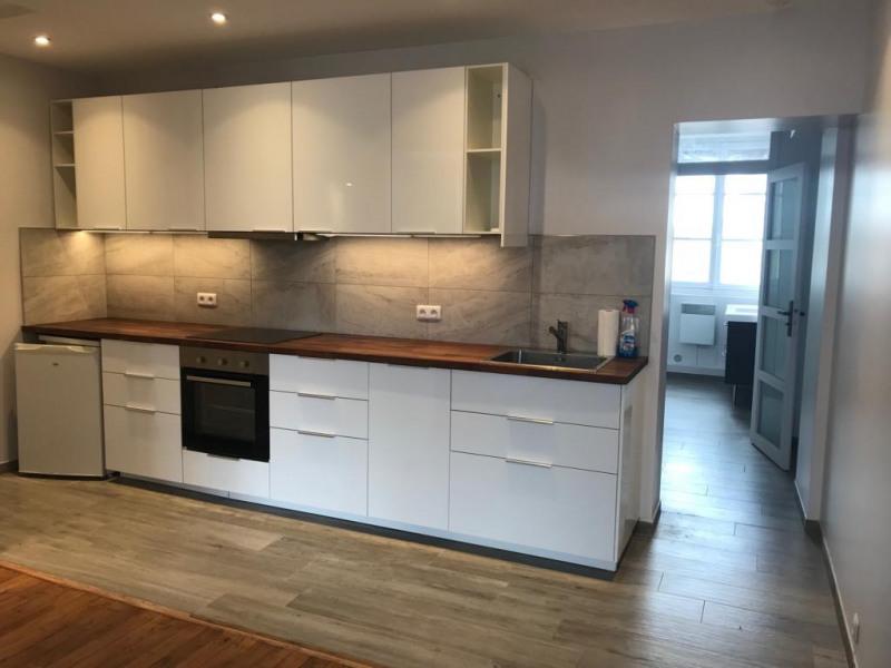 Sale apartment Saint germain en laye 350000€ - Picture 2