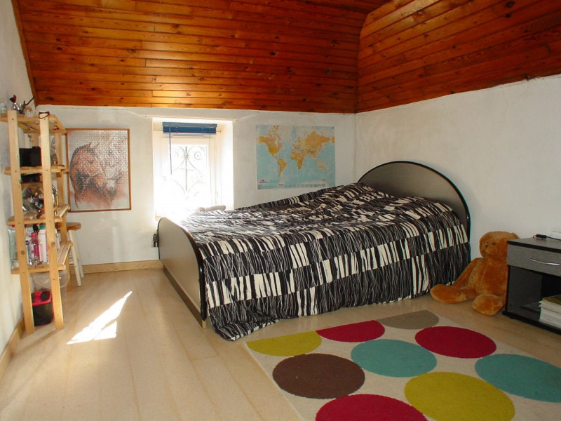 Sale house / villa Le chambon sur lignon 69000€ - Picture 10