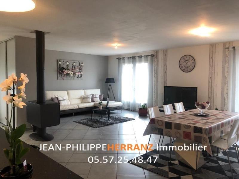 Vente maison / villa Libourne 228000€ - Photo 1
