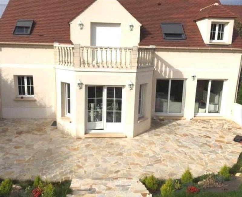 Vendita casa Orgeval 640000€ - Fotografia 1