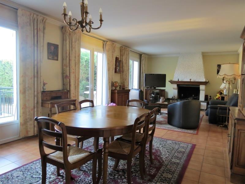 Vente maison / villa St leu la foret 555000€ - Photo 2