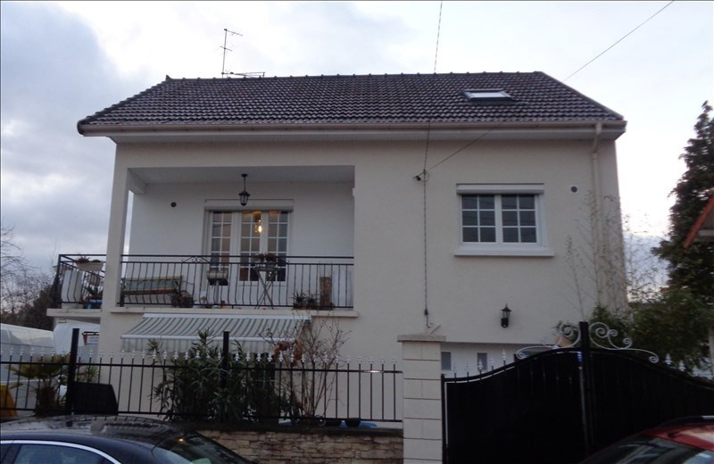 Sale house / villa Villeneuve le roi 450 000€ - Picture 1