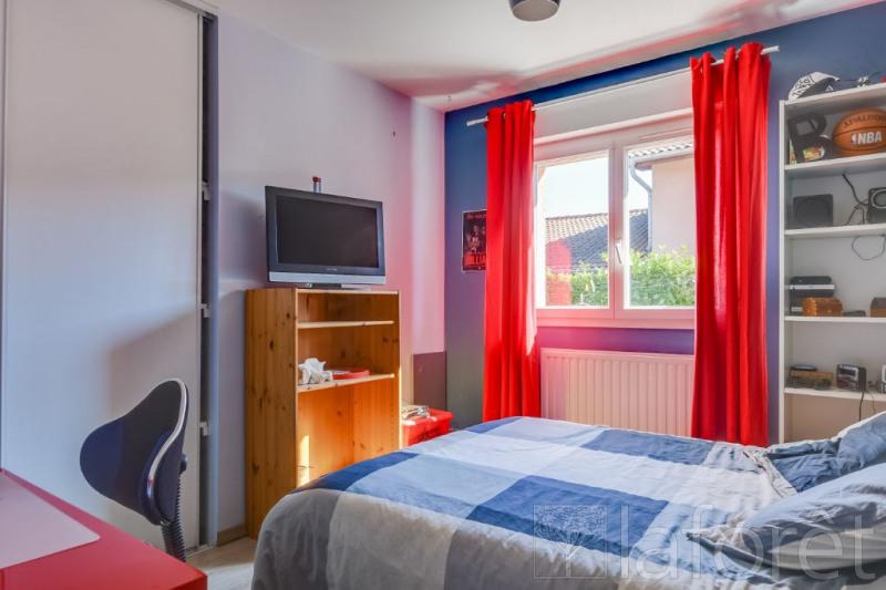 Vente maison / villa Attignat 215000€ - Photo 10