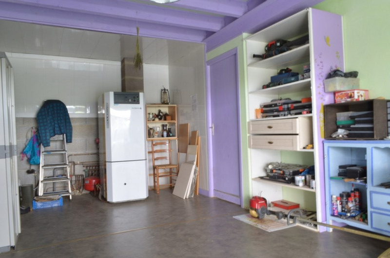 Vente maison / villa La chataigneraie 187920€ - Photo 18