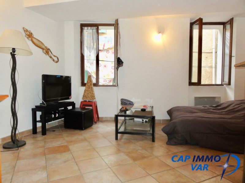 Produit d'investissement appartement Le beausset 65 000€ - Photo 2