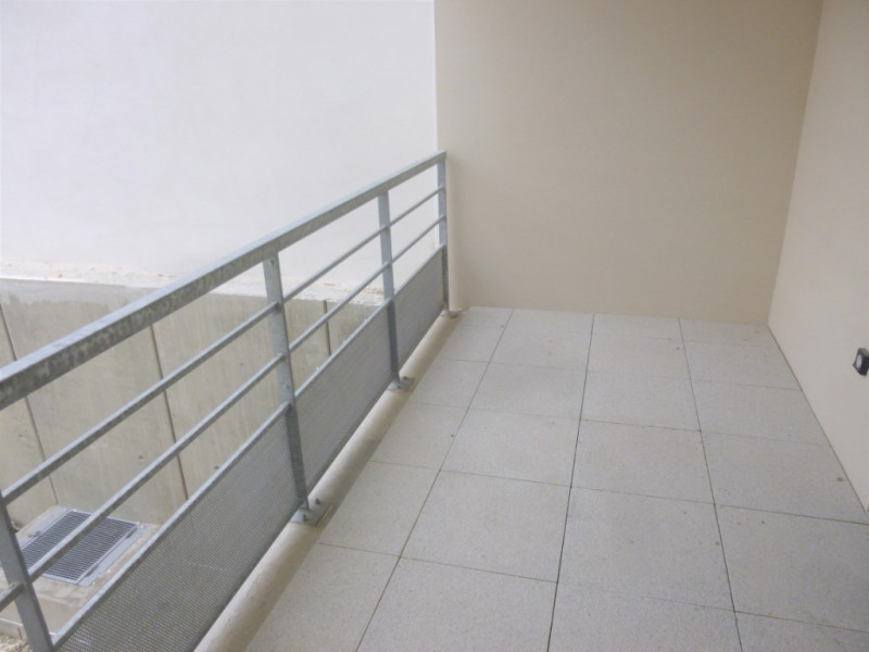 Sale apartment Nimes 83 800€ - Picture 1