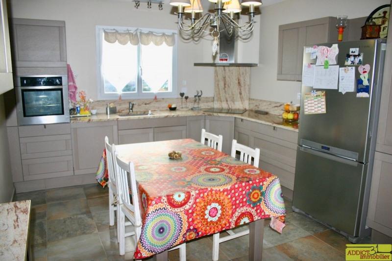 Vente maison / villa Montastruc-la-conseillere 467000€ - Photo 5