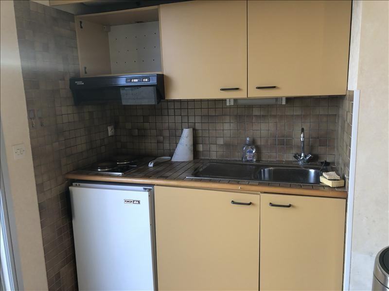 Vente appartement Vaux sur mer 138450€ - Photo 6