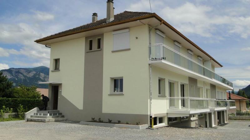 Alquiler  apartamento Saint-pierre-en-faucigny 1175€ CC - Fotografía 8