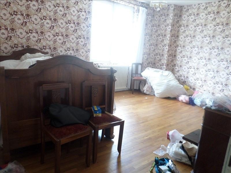 Vente maison / villa Lussac les chateaux 50000€ - Photo 5