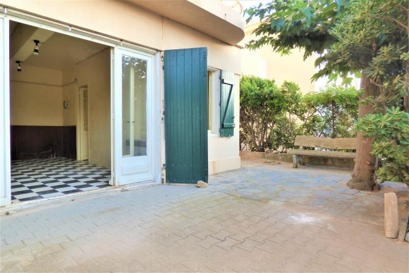Vente appartement Valras plage 92000€ - Photo 1