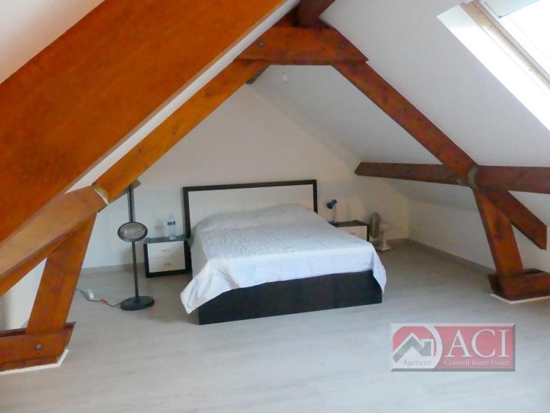 Vente maison / villa Montmagny 680000€ - Photo 13