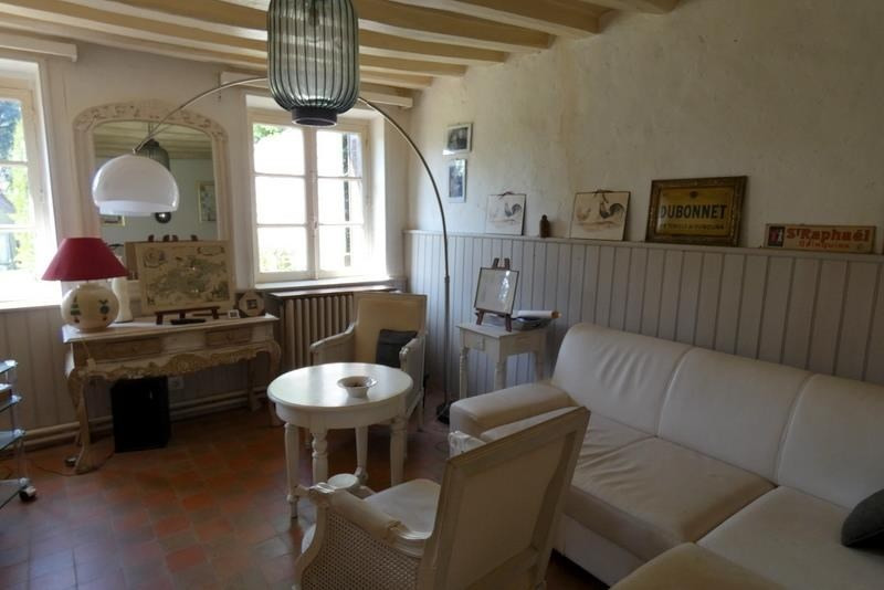 Sale house / villa Conches en ouche 245 000€ - Picture 5