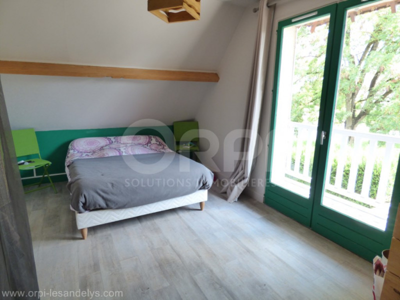 Sale house / villa St clair sur epte 179 000€ - Picture 6