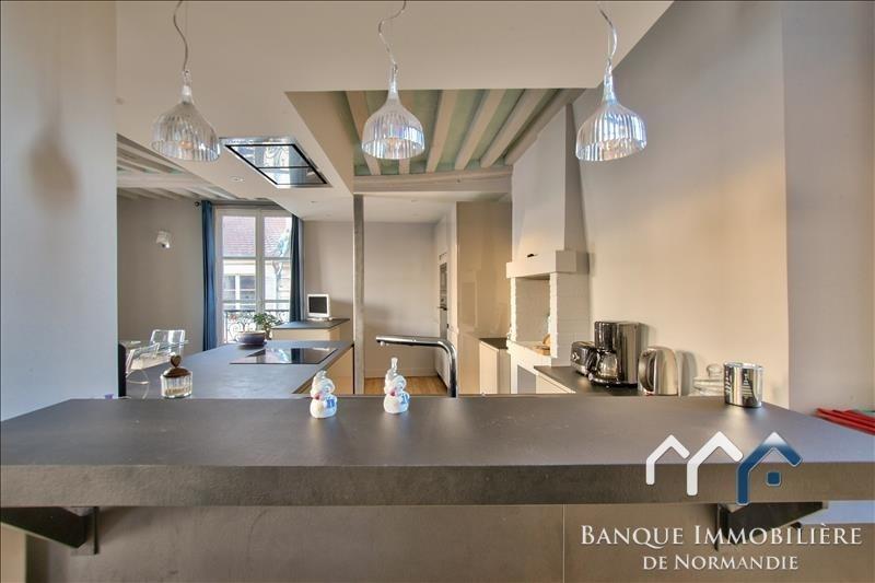 Vente appartement Caen 489000€ - Photo 3