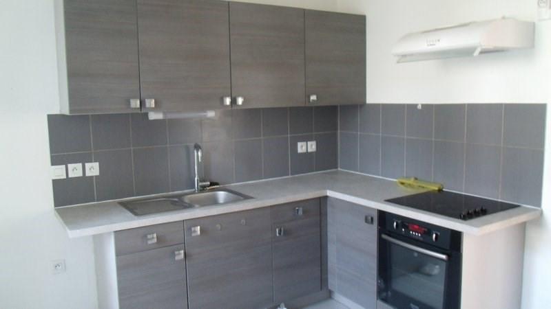 Verkoop  appartement St lo 98500€ - Foto 4