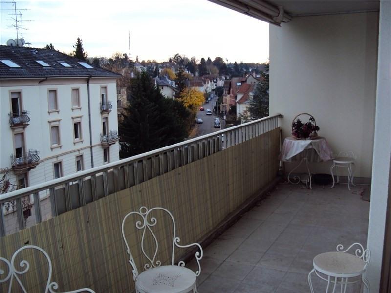 Sale apartment Riedisheim 265000€ - Picture 9