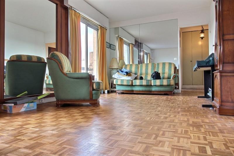 Vente de prestige appartement Issy les moulineaux 830000€ - Photo 6
